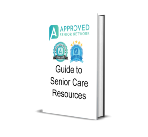 Approved Senior Network Guide to Senior Care Resources