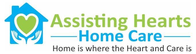 Assisting Hearts Logo 10-24-18