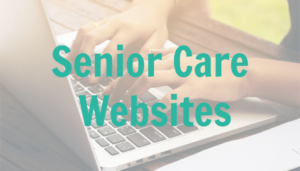Senior Care Websites