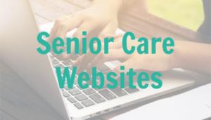 Senior Care Websites