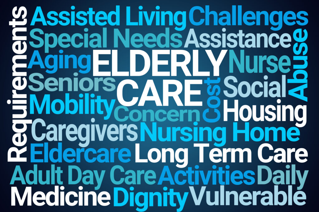 Cost of 24-7 In-Home Care